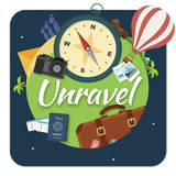 Unravel: Travel Guide & Blog