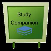 Study Companion(Beta) icon