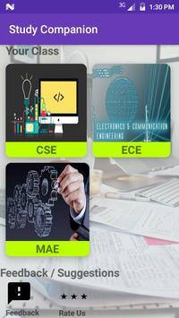 Study Companion(Beta) poster