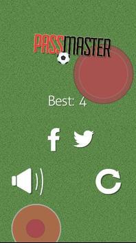 Football PassMaster poster