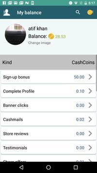 LadyCashback.co.uk screenshot 6