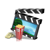 Film Watchlist icon