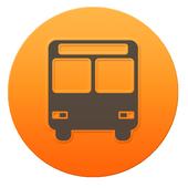 La Paz Bus icon