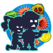 Match 2 Kill: Match 3 Action Puzzle icon
