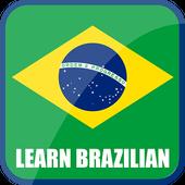 Learn Brazilian icon