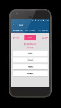 Learn Brazilian screenshot 3