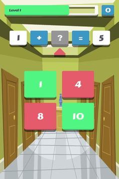 Nobrainer Math Quiz screenshot 5