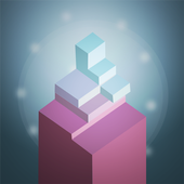 Sky High - Stack Game icon