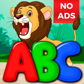 ABCD for Kids icon