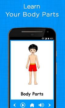 ABCD for Kids screenshot 3