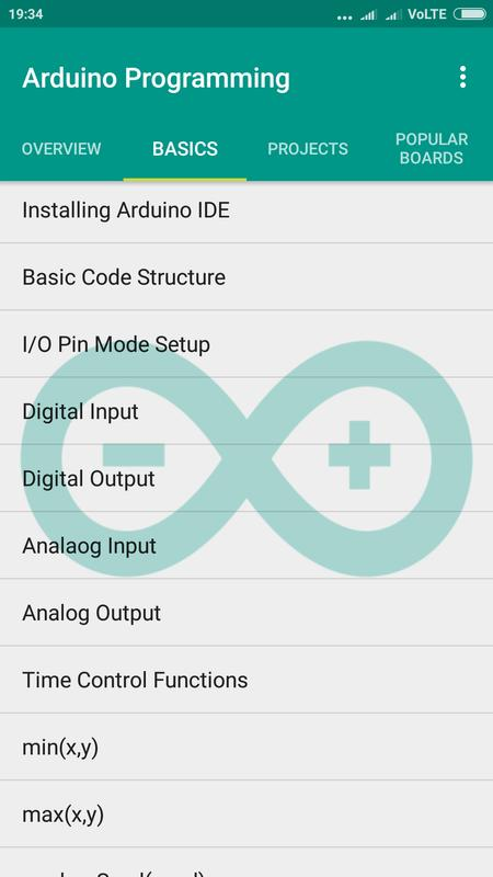 Arduino programming for android apk download