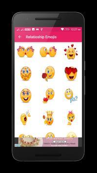 Free Emoji screenshot 6