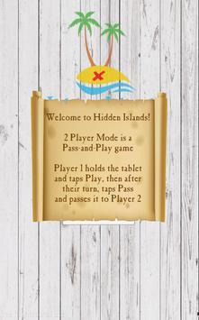 Hidden Islands apk screenshot