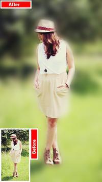 Auto Blur Background screenshot 1