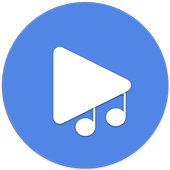 MV Player + Audio Player icon