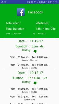 Mobile Monitoring apk screenshot