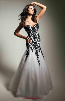 Prom Dress Design apk screenshot