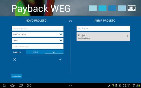Payback WEG screenshot 7