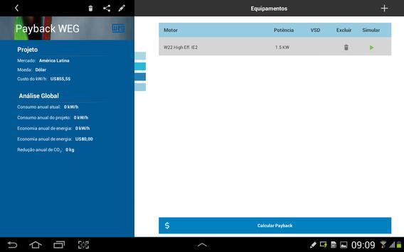 Payback WEG screenshot 6