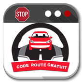 Code Route 2018 CRF icon