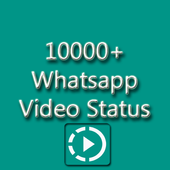 Video Status Songs and Lyrical Video Song Status icon