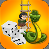 Snakes and Ladders (Bluetooth) simgesi