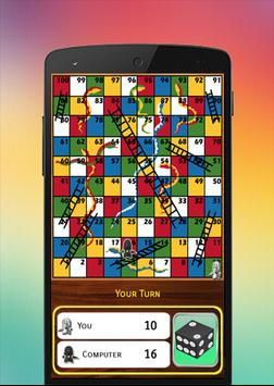 Snakes and Ladders (Bluetooth) screenshot 4