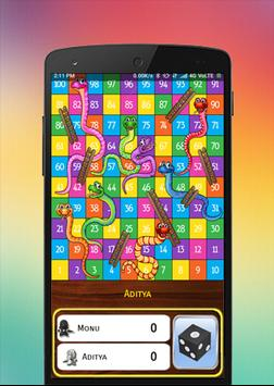 Snakes and Ladders (Bluetooth) screenshot 5