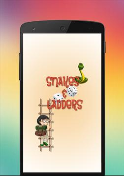 Snakes and Ladders (Bluetooth) poster