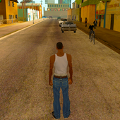 Grand Code for GTA San Andreas icon