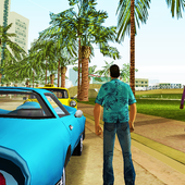 Grand Codes for GTA Vice City icon