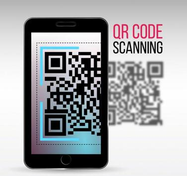 QR Code Reader & Scanner Pro screenshot 1