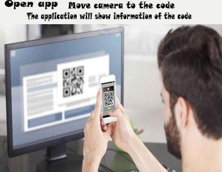 QR Code Reader & Scanner Pro screenshot 2
