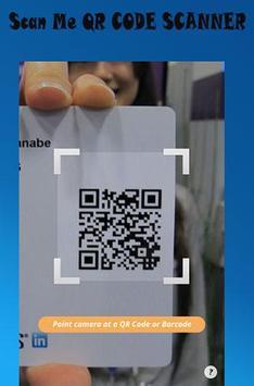 QR Code Reader & Scanner Pro screenshot 3