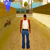 Code Cheat for GTA San Andreas icon