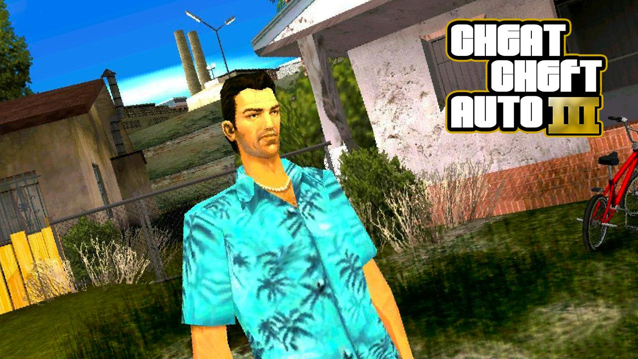 Cheat Codes for GTA 3 for Android - APK Download