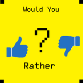 Would You Rather icon