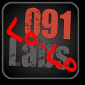 091 Labs lo-lo icon
