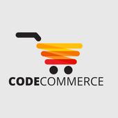 CodeCommerce icon