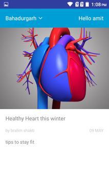Medic Info House apk screenshot