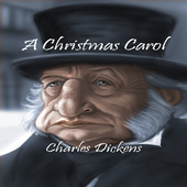 A Christmas Carol Audio Ebook icon
