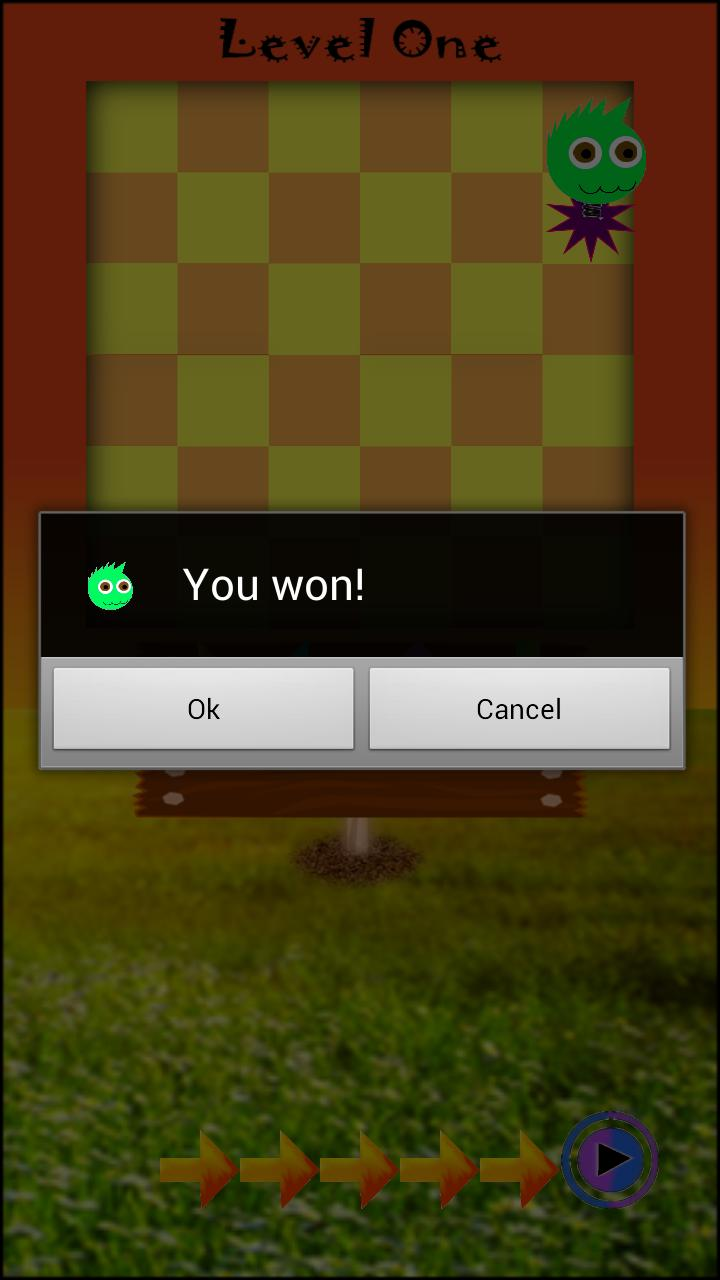Codester: A Brainteaser Puzzle for Android - APK Download