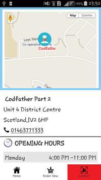 Codfather Part 2 apk screenshot