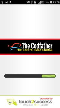 Codfather Part 2 poster