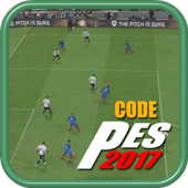 code's PES 2017 icon
