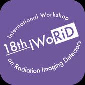 iWoRiD 2016 icon