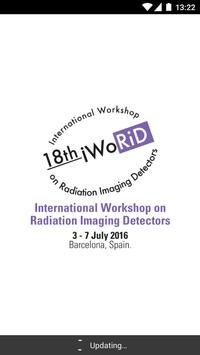 iWoRiD 2016 poster