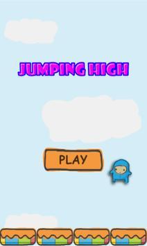 Jumping High screenshot 1