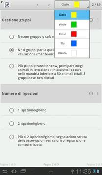 IZSLER - Benessere ruminanti apk screenshot
