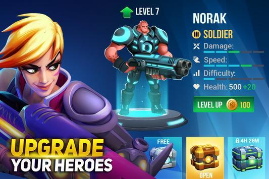 Battle Royale: Ultimate Show screenshot 16